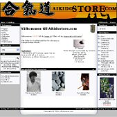 Reviewer: Hans Lindholm, Aikidostore.com
